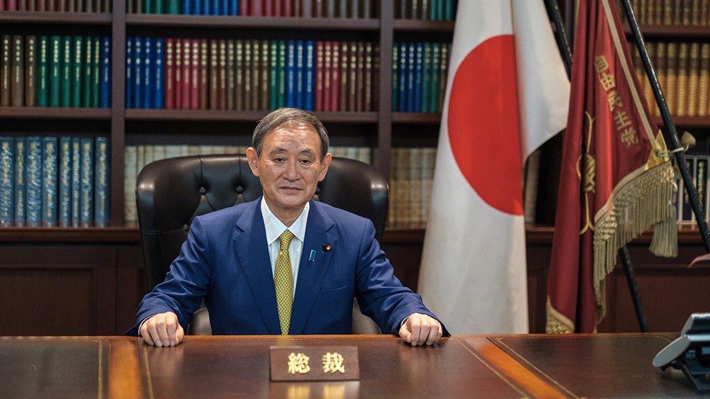 Премьер-министр Японии назвал причину, из-за которой могут отменить Олимпиаду в Токио