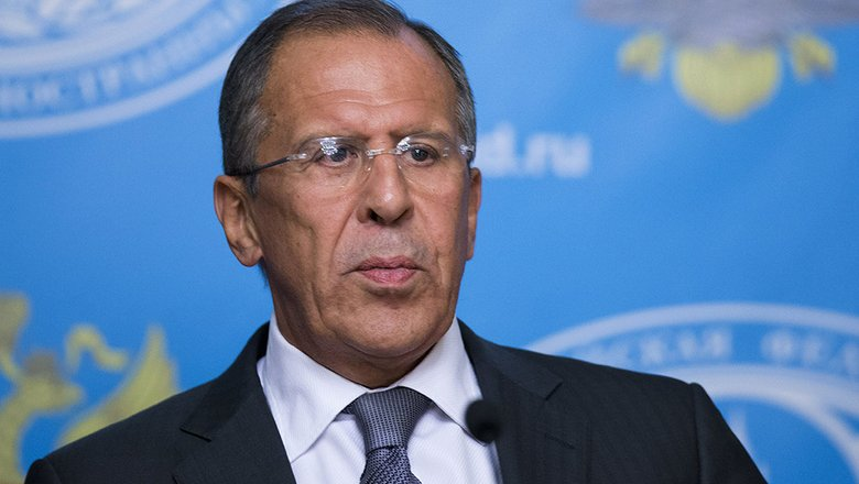 Лавров заявил об уничтожении Евросоюзом отношений с Россией