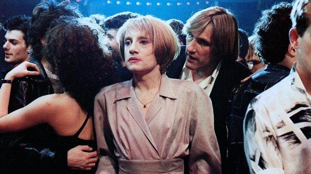 Вечернее Платье 1986