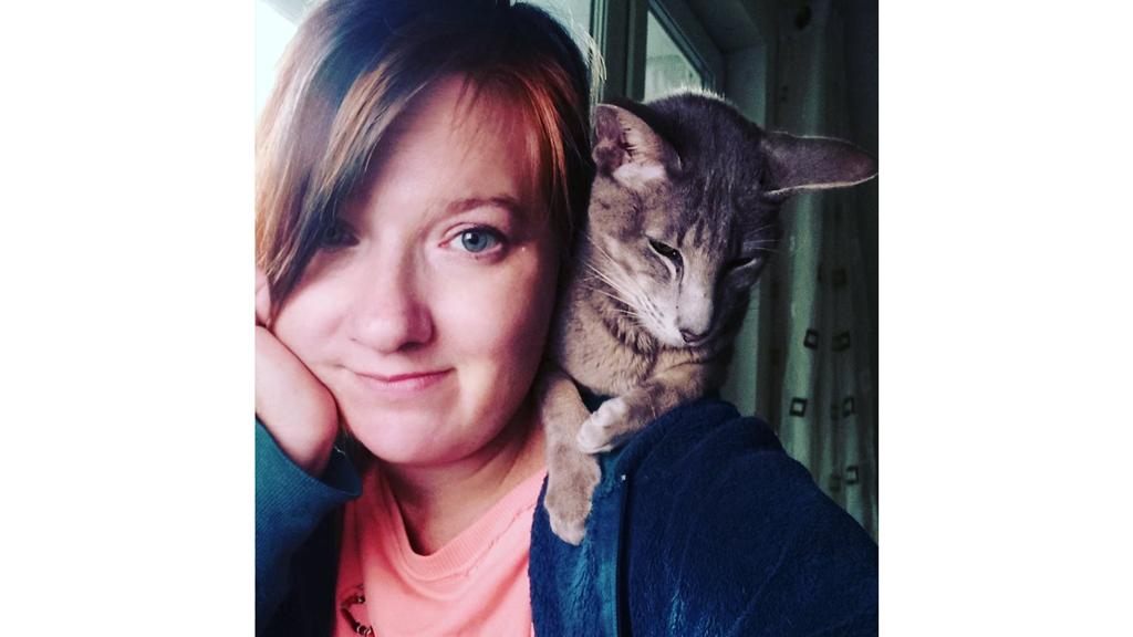 Ориентальные кошки Личный опыт