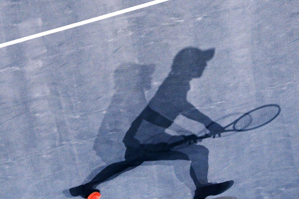 Белорусская теннисистка Шалимар Тальби выиграла турнир в Египте