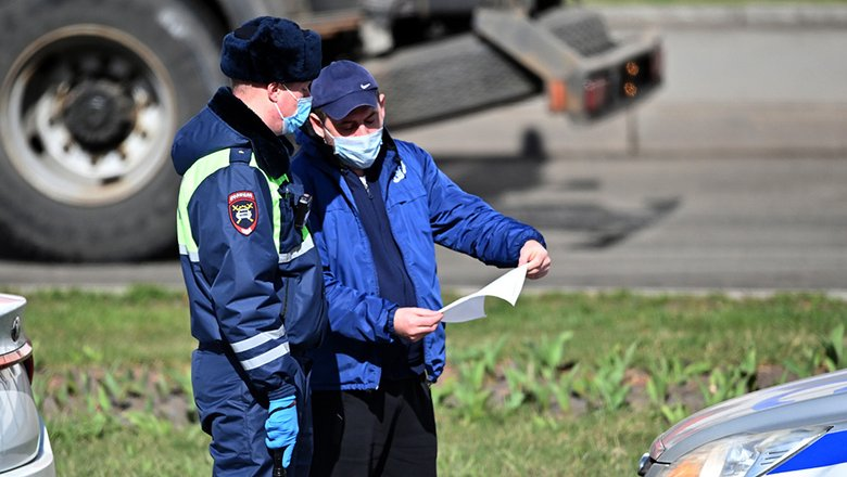 Водителям разъяснили, для чего работники ГИБДД могут использовать ихмашины