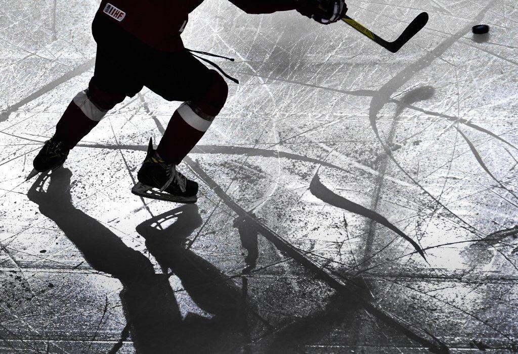 Хоккеист минского «Динамо» Илья Соловьев подписал контракт новичка с «Калгари Флэймз»