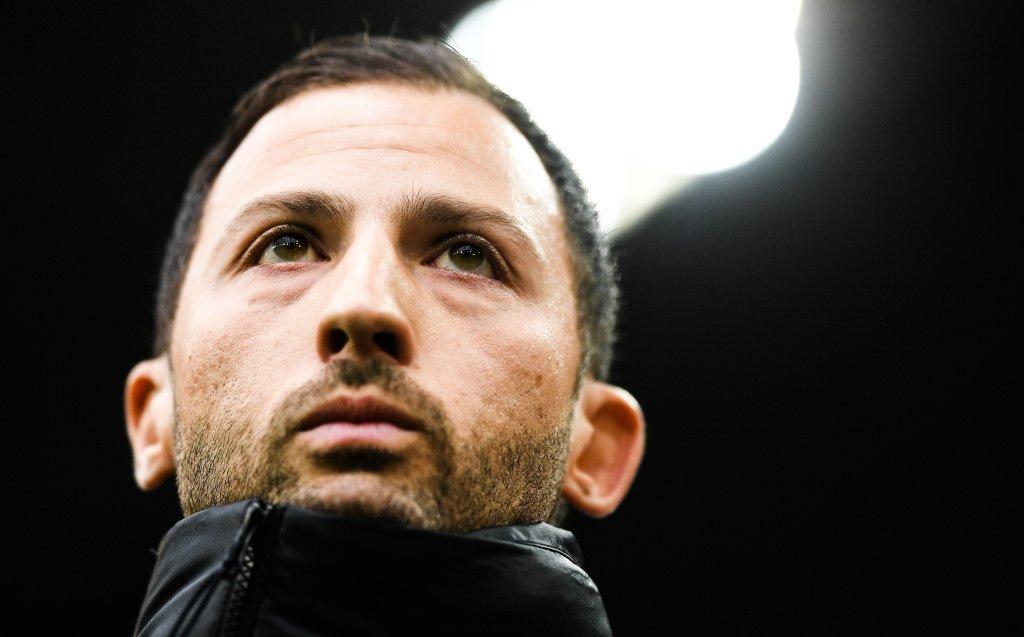 Тедеско может стать главным тренером бельгийского «Стандарда»