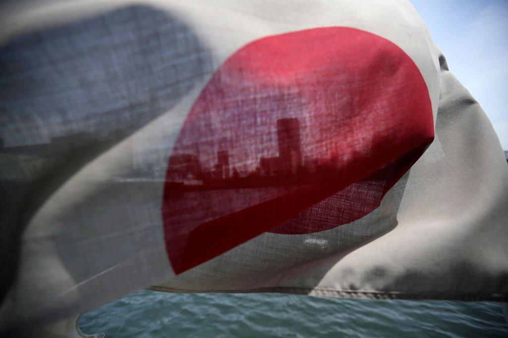 Власти Японии заявили, что они не обсуждают с США возможный бойкот Олимпиады в КНР
