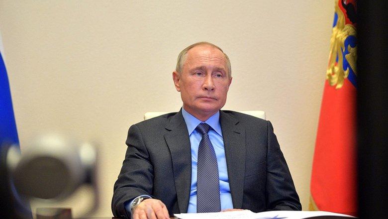 Путин заявил о необходимости смягчать «ценовые удары» по россиянам0