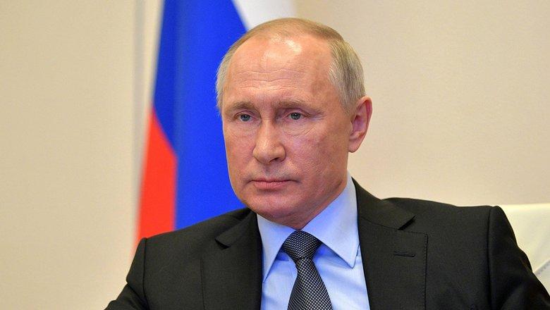 Путин допустил национализацию срывающих гособоронзаказ предприятий