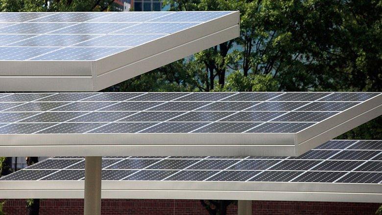 На поддержку «зеленой» энергетики до 2035 года выделят 350 млрд рублей