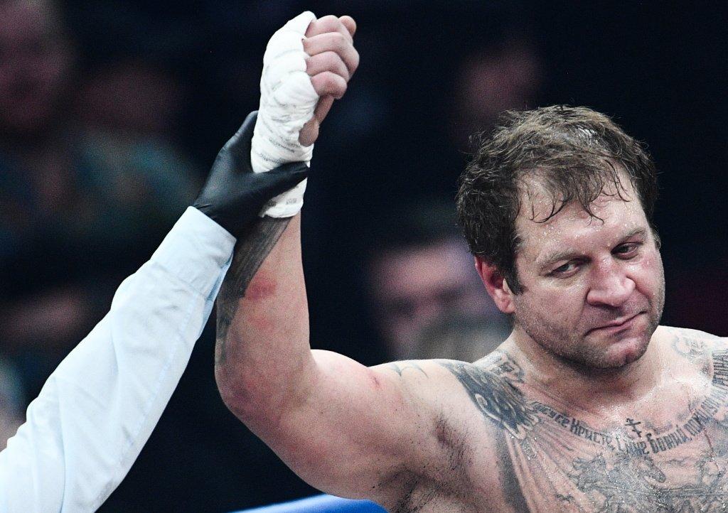 Емельяненко про реванш с Кокляевым: «Бои — это мой хлеб. Будет достойное предложение — выйду и побью его»