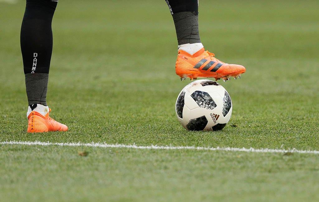«Тараз» нацелился на испанского футболиста. Переговоры идут больше месяца