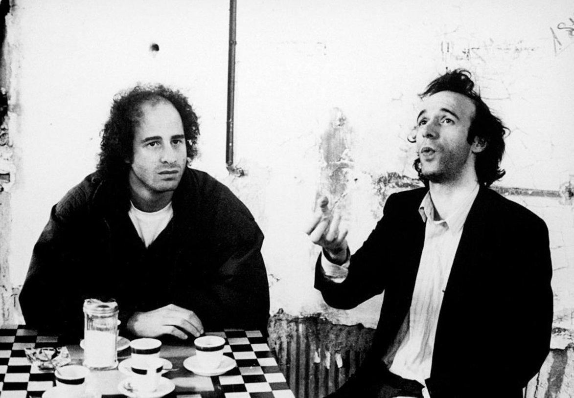 Кофе и сигареты смотреть онлайн 1986 табакерка сигареты оптом