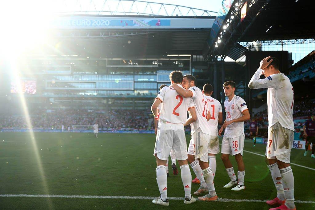 Матч, в котором не стоит ждать голов: анонс полуфинала Италия — Испания