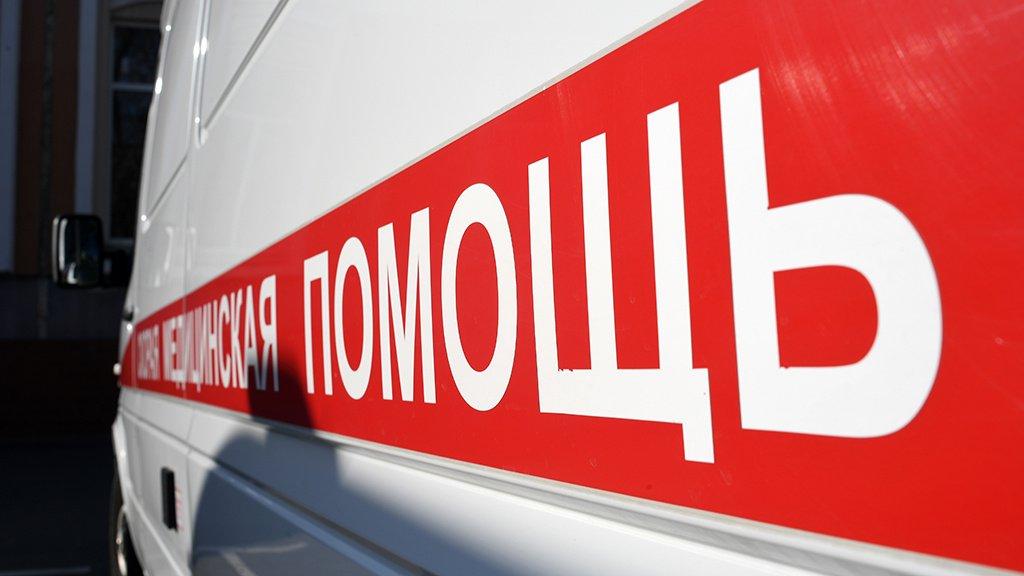 24-летнему российскому волейболисту проломили голову в центре Москвы
