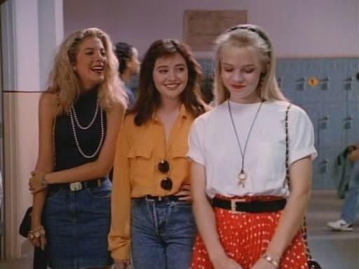 «Беверли Хиллз 90210 22 Серия 1 Сезон Смотреть Онлайн» — 1997