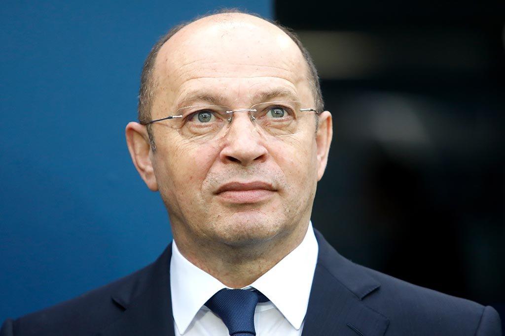 Глава российского футбольного чемпионата обсудил с клубами свой уход