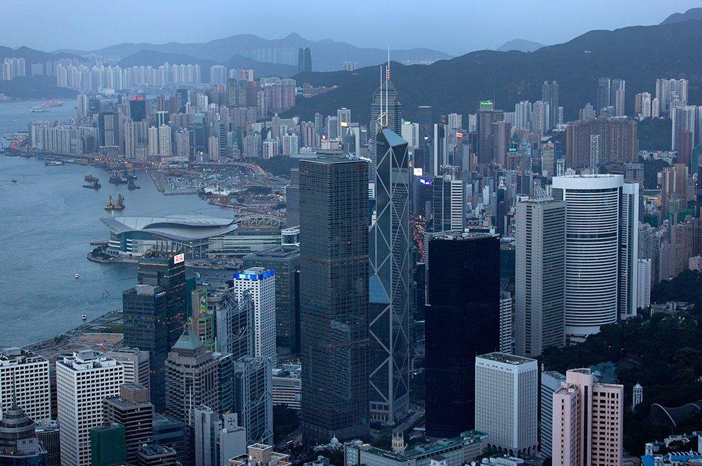 В Китае закрылся тайный клуб богатейших людей страны