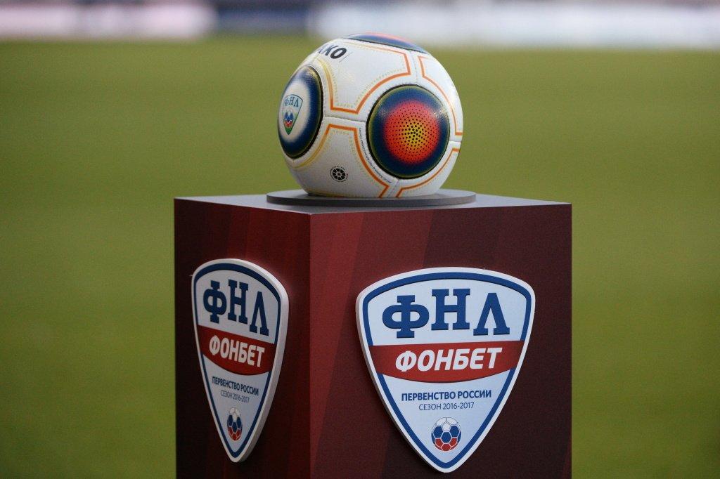 «Нижний Новгород» на своем поле разгромил «Спартак-2» в матче ФНЛ