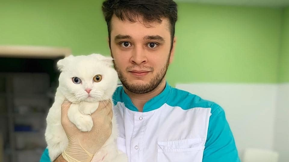 Баграт-ветеринар