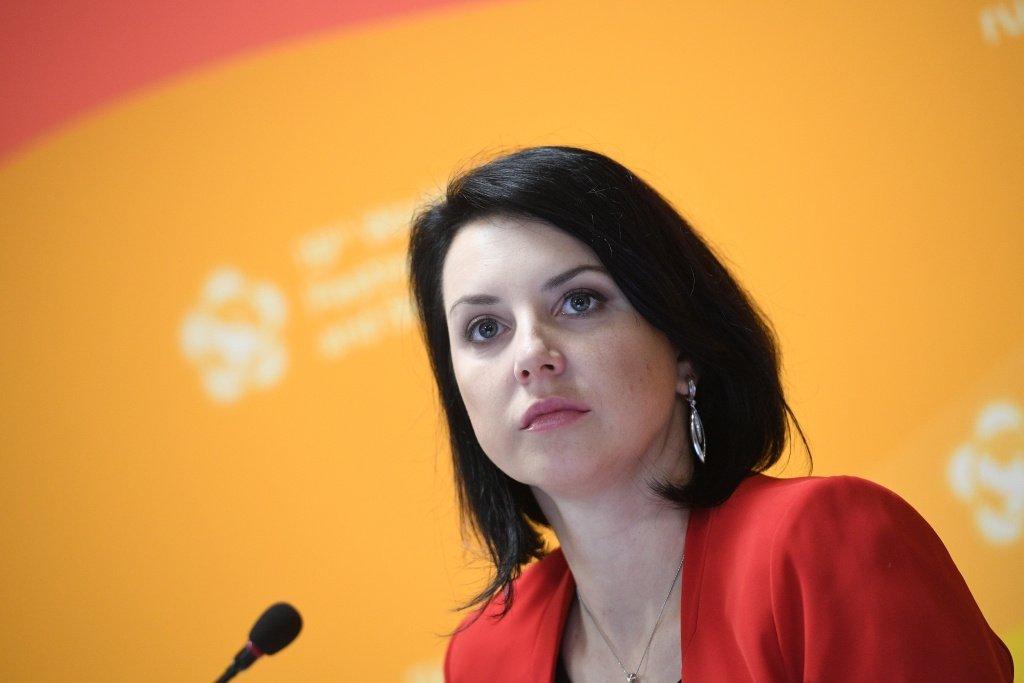 Ирина Слуцкая рассказала о детстве в малообеспеченной семье