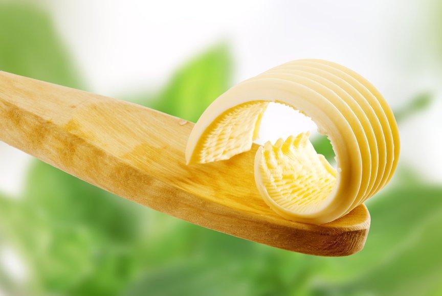 Фото продукта масло сливочное