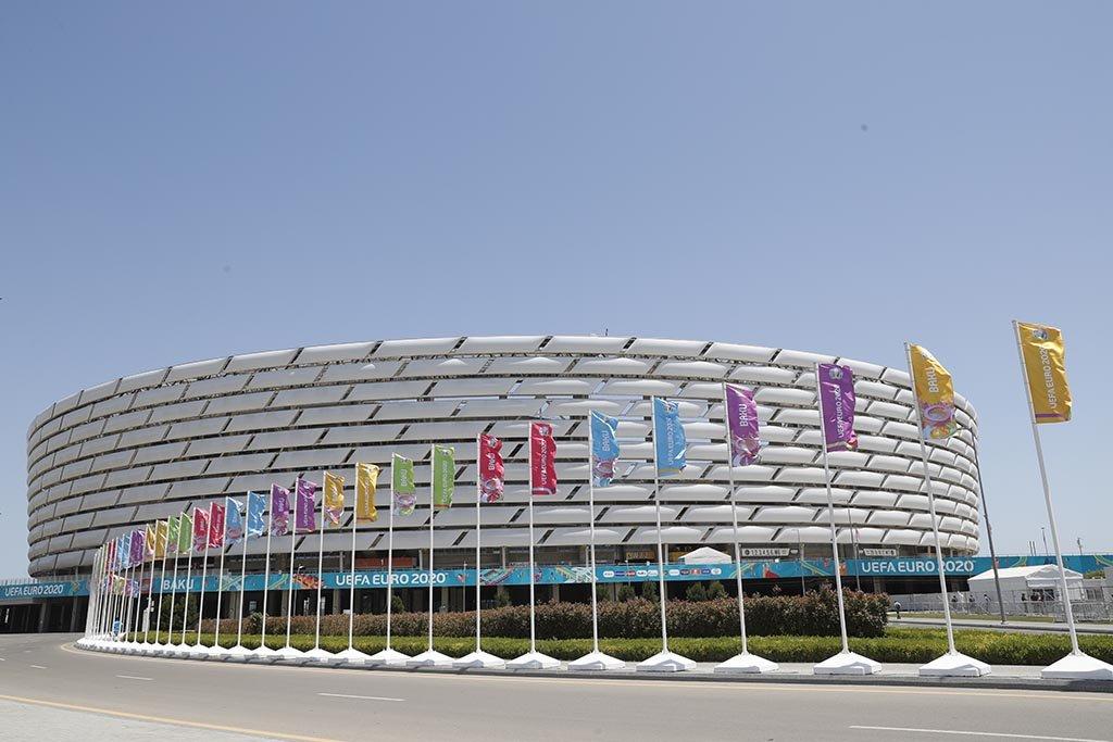 Комментатора Моссаковского не пустили в Азербайджан на матч Евро-2020 Уэльс — Швейцария