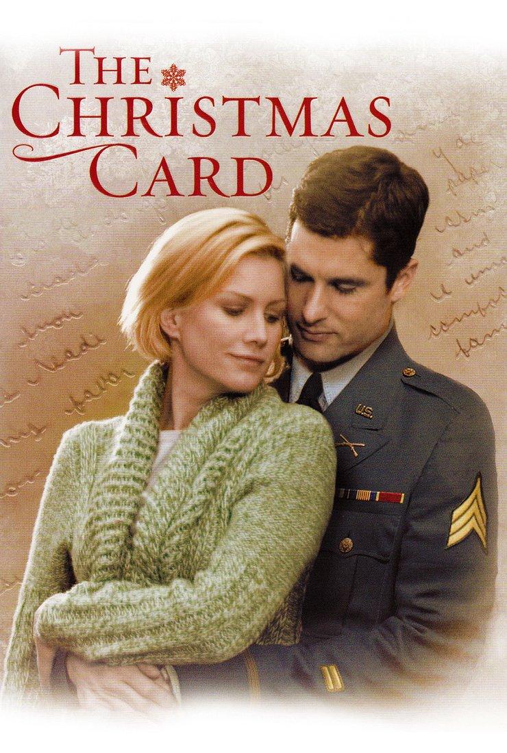 Фильм онлайн рождественская открытка