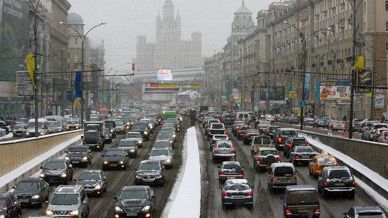 МВД с 1 июня вводит новый перечень запретов на использование автомобиля