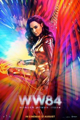Chudo Zhenshina 1984 Wonder Woman 1984 2020 Kadry Iz Filma Aktery Kino Mail Ru