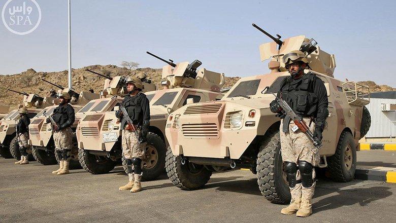 США приостановили продажу оружия Саудовской Аравии и ОАЭ