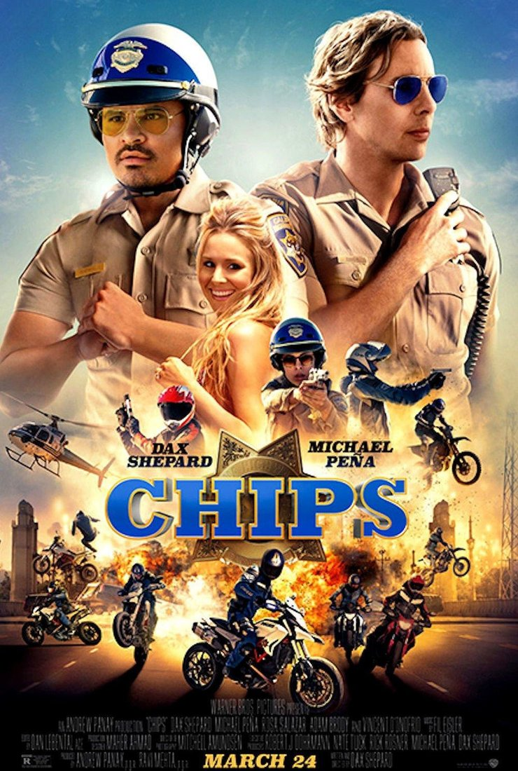 Watch Blue Chips Full Movie for Free on